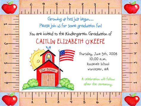 53 best kindergarten graduation images on 270 | 28d426e30c1d98b71d7a13853ff746ad pre k kindergarten graduation invitations