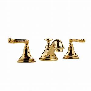 Solid Brass Bathroom Faucets Meridian Faucets 2011030