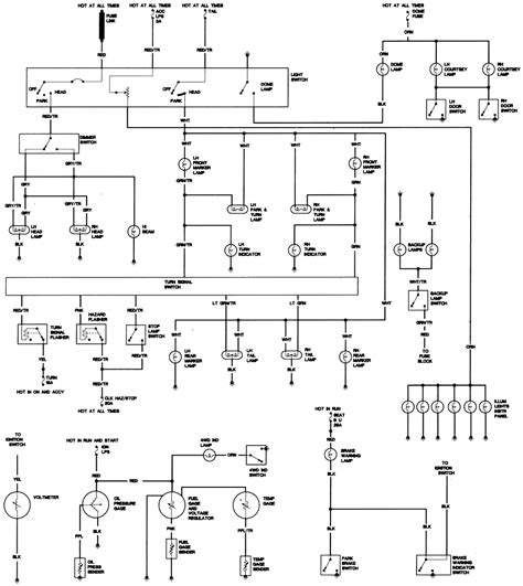 1983 jeep cj7 heater wiring diagram get free image about