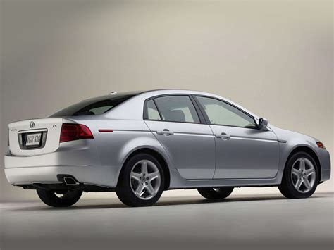 Acura Insurance by 2005 Acura Tl Automatic Related Infomation Specifications