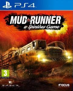 Precio final al tramitar pedido) bit.ly/3nudmni. Spintires: MudRunner para PlayStation 4 :: Yambalú, juegos al mejor precio