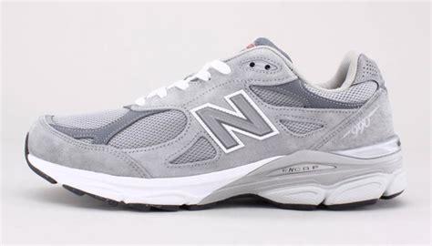 New Balance 990 Grey Newbalancesalesneakersnl