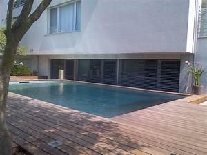 Pool Rechteckig Stahl : chrom line edelstahl pool chromstahl pool swimmingpool ~ Markanthonyermac.com Haus und Dekorationen