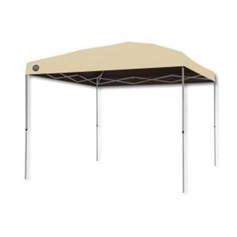 Patio Canopy Home Depot by Shade Tech St100 10 Ft X 10 Ft Instant Patio Canopy In