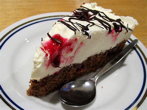 kirsch sahne kirsch sahne torte clemens