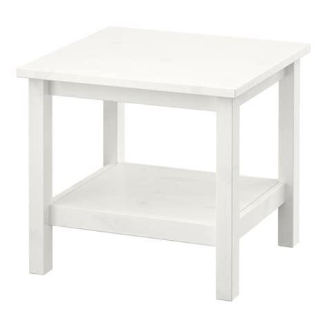 HEMNES Beistelltisch   weiß gebeizt   IKEA