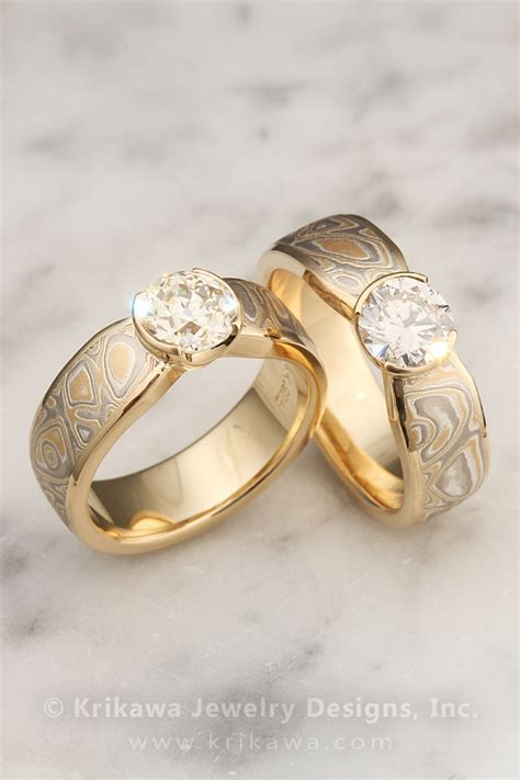 gay lesbian wedding bands lesbian engagement rings