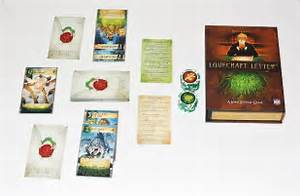 lovecraft letter card game overview last meeple standing With lovecraft letter board game