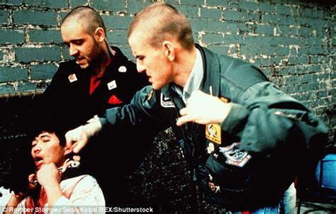 Romper Stomper Tv Series Is 'ticking Time Bomb' For Gangs