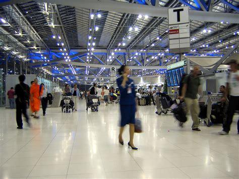 Suvarnabhumi Intl Airport