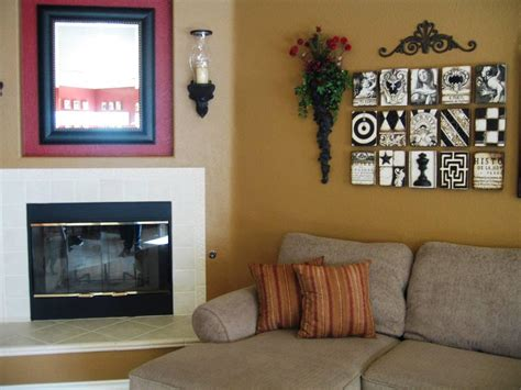 Diy Living Room Decorating Ideas On A Budget