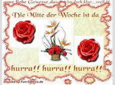 Schöne Mittwochs Grüße Facebook BilderGB Bilder