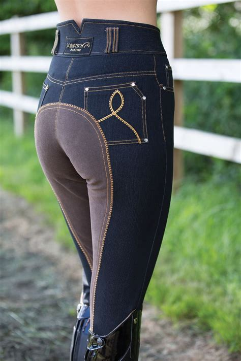 riding horse outfits equestrian pants clothes breeches clothing gear denim boots horseback western horses apparel dressage these outfit english wear