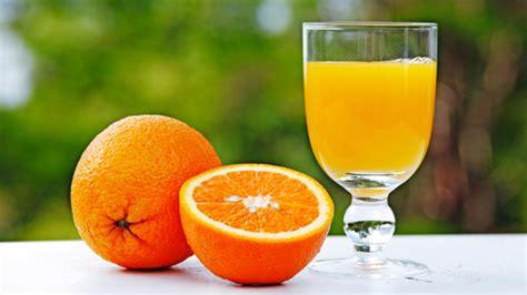 Orange Juice Some Moms Say It Has A 'secret' Flavor