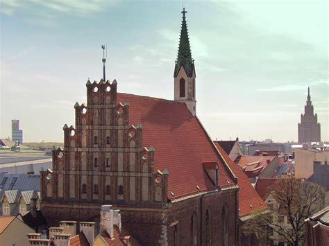 Rīgas Svētā Jāņa baznīca » LiveRiga