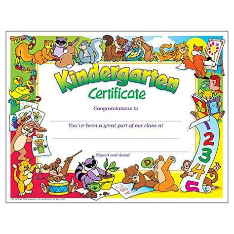 kindergarten graduation certificates 355 | 61DOnTnehML. US500
