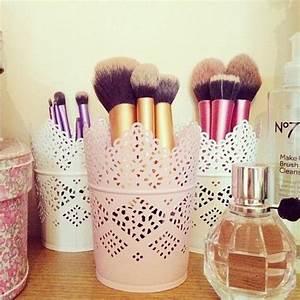 Boite De Rangement Maquillage : les 25 meilleures id es de la cat gorie rangements ~ Dailycaller-alerts.com Idées de Décoration