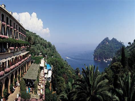 Luxury Life Design Hotel Splendido And Splendido Mare Italy