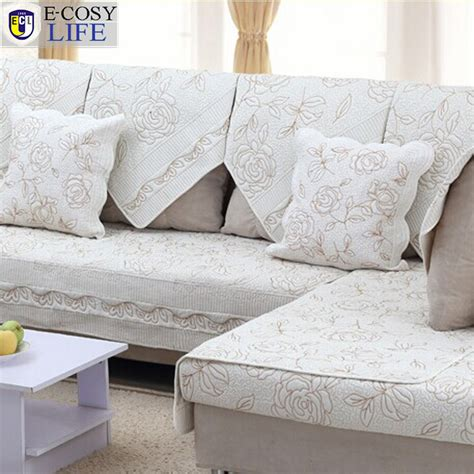 sofa cover sale online online buy wholesale cotton sofa slipcover from china