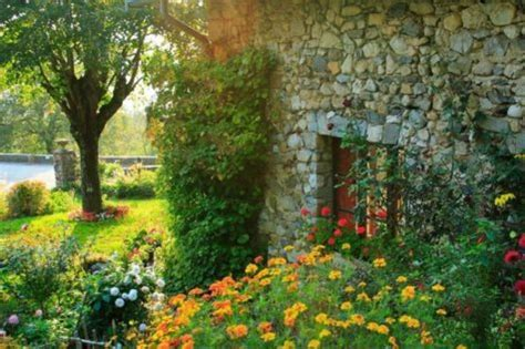 country landscaping ideas country landscape design ideas design bookmark 10291