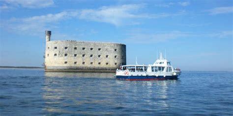 si鑒e de la rochelle les croisières vers l 39 île d 39 aix vers fort boyard au départ de fours rochefort la rochelle châtelaillon office de tourisme