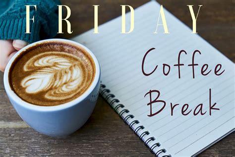 Coffee Break (June 16)   Beautiful Thing