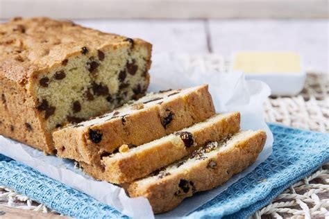 Sultana Loaf Recipe | Odlums