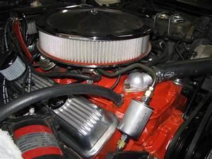 C3 Corvette Fuel Filter System   Peak Speed Shop  Boosting