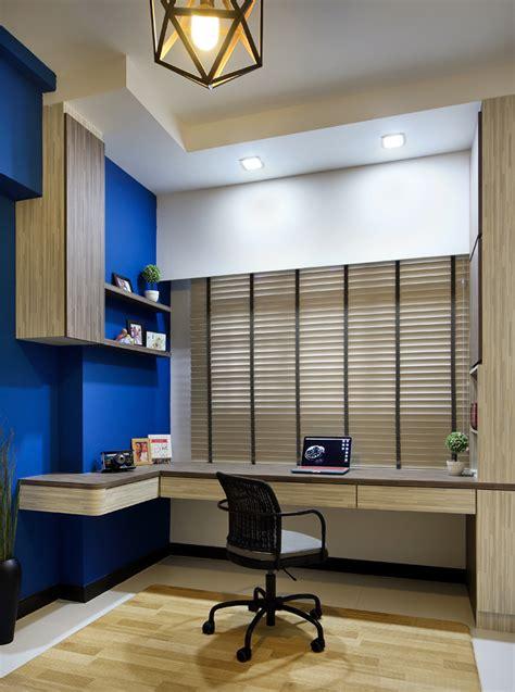 Study Room Interior Design  Room Decoration  Design For Space