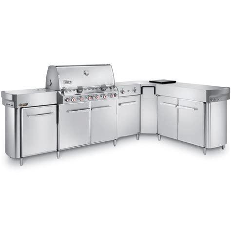cuisine weber grills