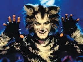stage review cats musical the void magazine