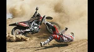 Vidéo De Moto Cross : funny and scary dirtbike fails youtube ~ Medecine-chirurgie-esthetiques.com Avis de Voitures