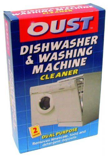 oust d 233 tartrant pour lave linge et lave vaisselle 2 x 75 g nettoyant divers cuisiniere