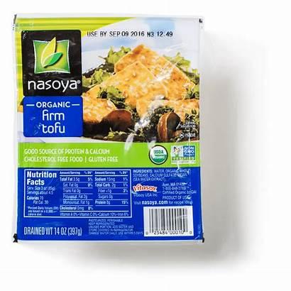 Tofu Firm Test Taste Gauge Texture Cook