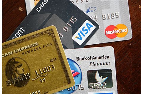 Maybe you would like to learn more about one of these? Are you making these four credit card mistakes? - CSMonitor.com