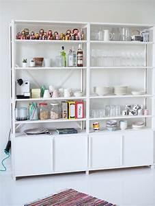 Küchen Regale Ikea : 10 tend ncias incr veis de decora o para cozinhas ikea run pinterest regal ikea und ~ Markanthonyermac.com Haus und Dekorationen