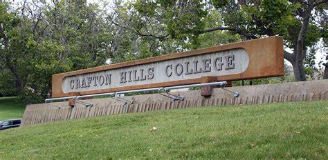 crafton hills college asbestos  lead based paint survey