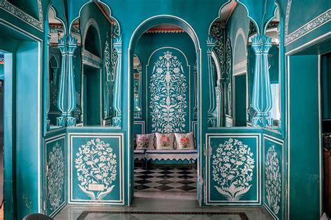 mesmerizing interiors  india ad india