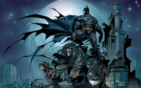 Batman Dc Comics Wallpaper  1680x1050 #18158