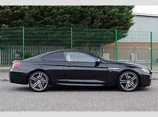 Used 2017 BMW 6 Series 640d M Sport Coupe for sale in