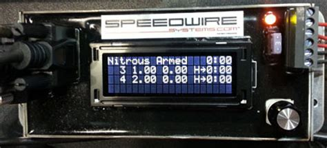 Speedwire Systems Race Car Electrical Wiring Solutions