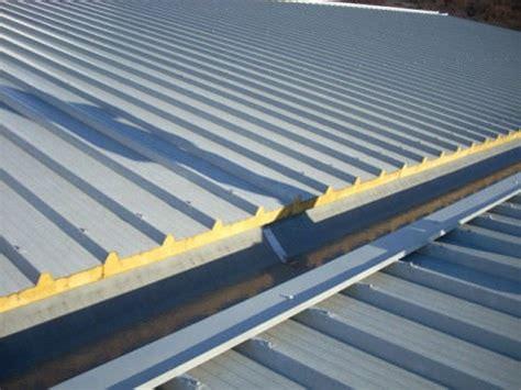 roof sandwich panel alutech dach alubel metal facing polyurethane pur core