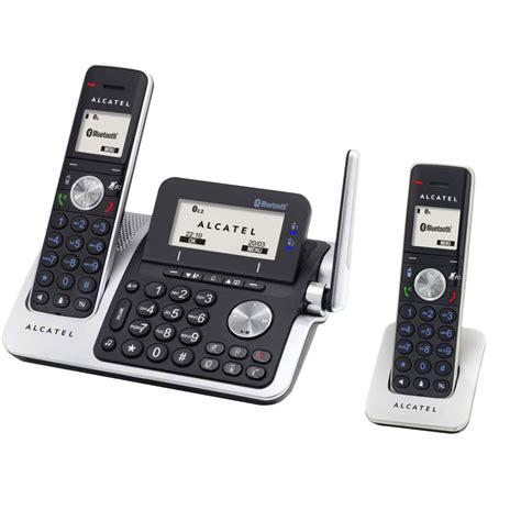 le de bureau retro alcatel xp2050 x50 téléphone sans fil alcatel sur ldlc com