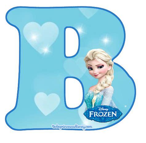 Elsa And Anna Images Letras De Frozen Abecedario Para Descargar Gratis Tu Sitio De Frozen