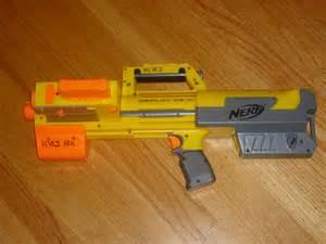Really Cool Nerf Guns