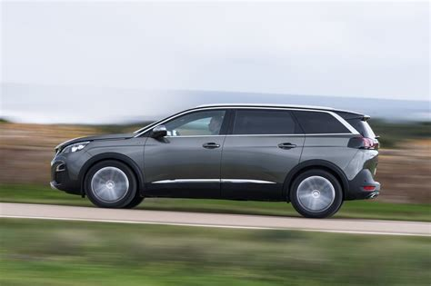 peugeot spain peugeot 5008 the prices for spain of the super 3008