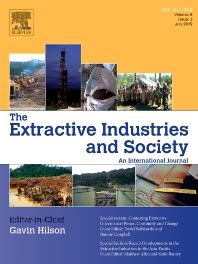 institutional subscription   extractive