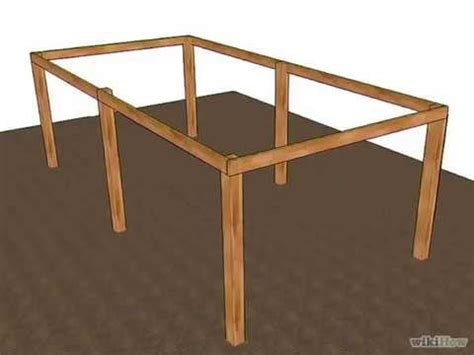 pole shed plans how to build a pole barn step by step