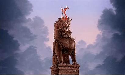 Dragon Mulan Quotes Mushu Quotesgram Stone