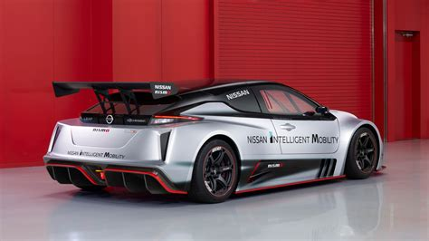 nissan leaf nismo rc    wallpaper hd car